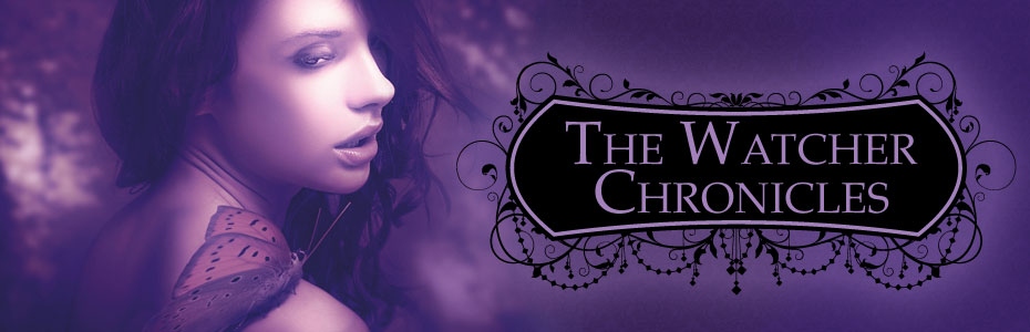Watcher Chronicles Banner