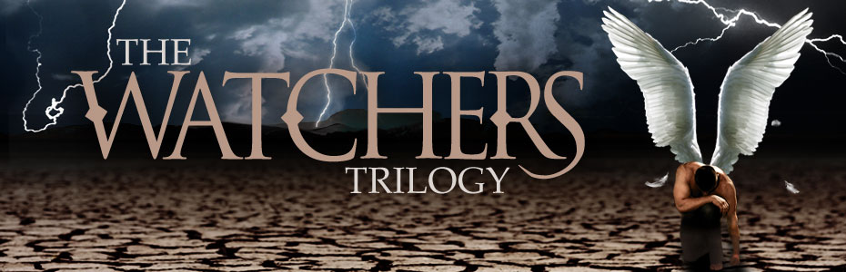 Watchers Trilogy Banner